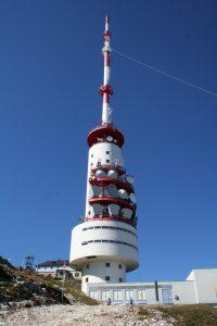 ORF Turm Dobratsch